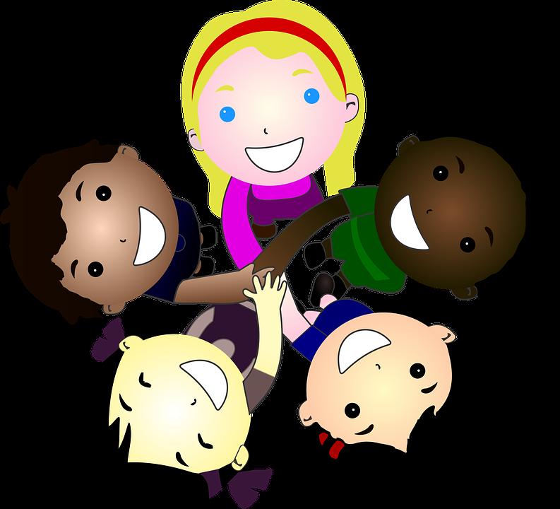 Prima prázdninový den v Odrách aneb Respitní akce pro děti v Odrách