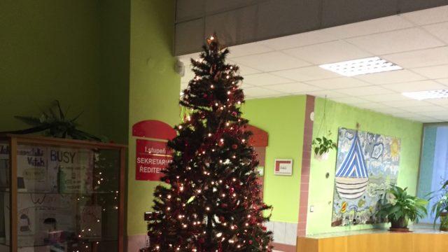 Vánoční dárky pro děti